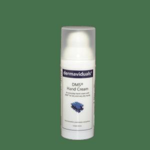 Dermaviduals DMS Hand cream