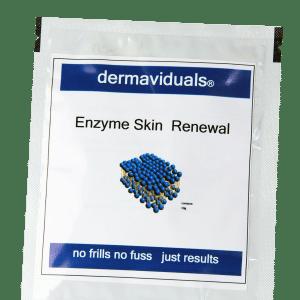 Dermaviduals Enzyme Peel
