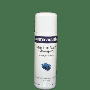 Dermaviduals sensitive scalp shampoo