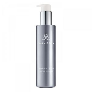 Cosmedix Benefit clean cleanser
