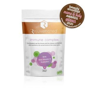 Rejuvenated Immune Complex